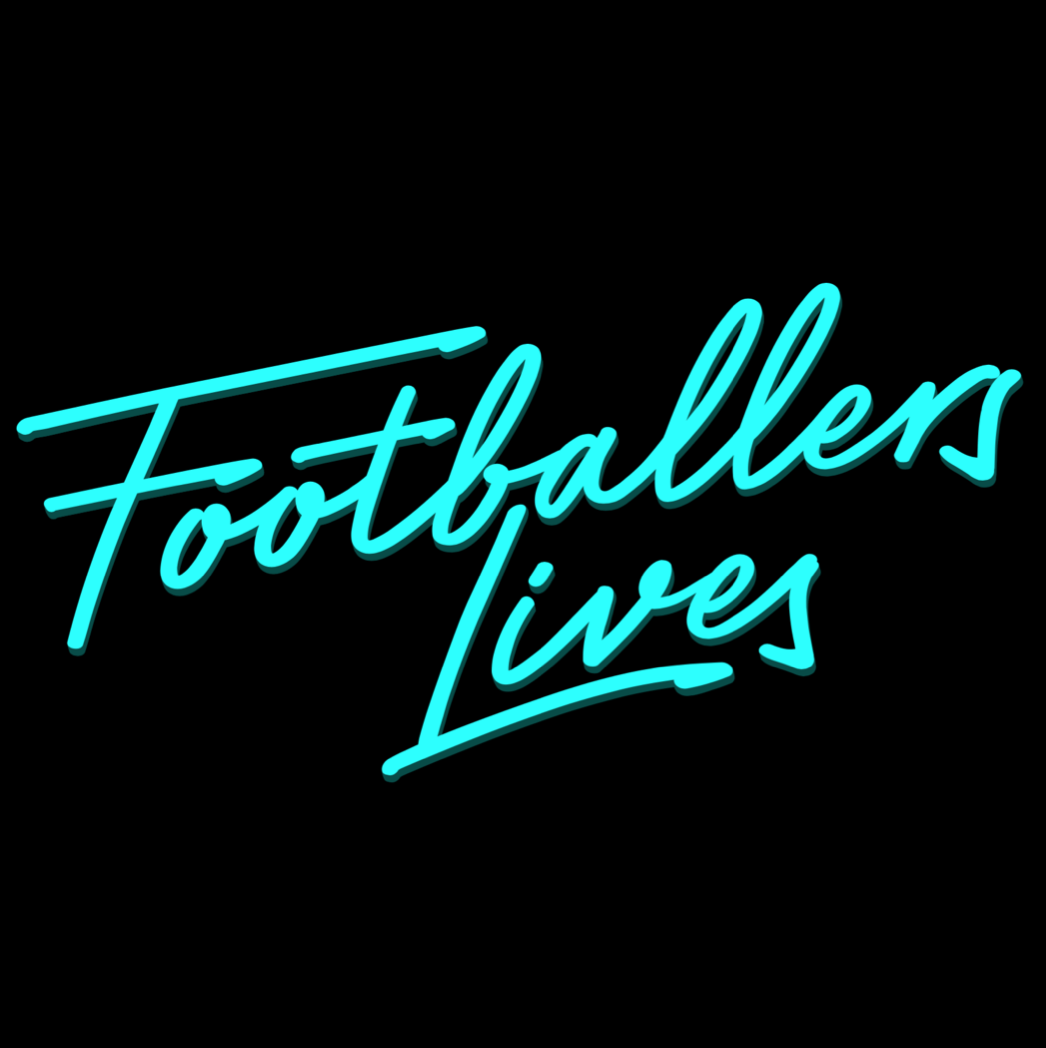 Footballers Lives